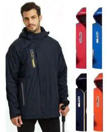 18 Units of Women's Waterproof Rain Jacket With Fleece Lining & Hood - Women's Winter Jackets