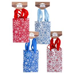 36 Units of Gift Bag Christmas - Christmas Gift Bags and Boxes
