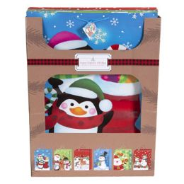 24 Units of Gift Bag Super Gigantic Christmas - Christmas Gift Bags and Boxes