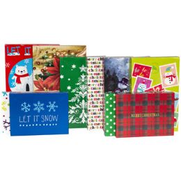 10 Units of Gift Box Christmas - Christmas Gift Bags and Boxes