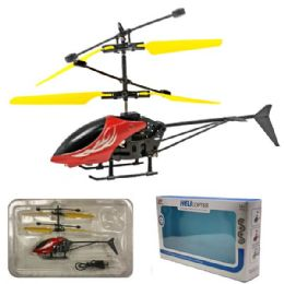 12 Units of Flying Toy Helicopter - Summer Toys