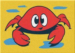 60 Units of Mini Crab Sand Painting Card - Arts & Crafts