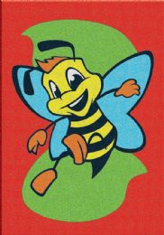60 Units of Mini Bee Sand Painting Card - Arts & Crafts