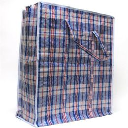 48 Units of Jumbo Shopping Bag - Tote Bags & Slings