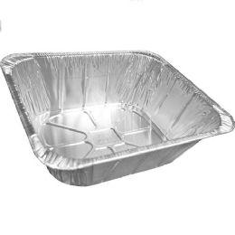 100 Units of Foil Pan Extra Deep - Aluminum Pans
