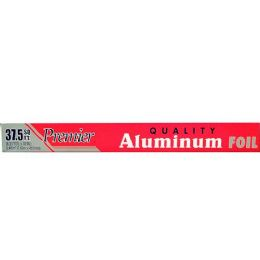 24 Units of Ultra Foil Heavy Duty Aluminum Foil - Food Storage Containers