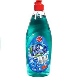12 Units of Liquid Dish Soap Blue Oxygen 25 Ounce - Cleaning Supplies