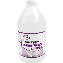 8 Units of Tile Plus Multi Purpose Cleaning Vinegar 64 Ounce - Cleaning Supplies