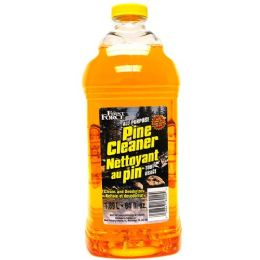 8 Units of All Purpose Basic Pine Cleaner Refill 64 Ounce - Cleaning Supplies
