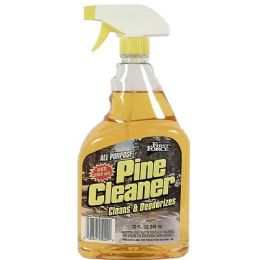 12 Units of All Purpose Pine Cleaner 32 Ounce - Cleaning Supplies