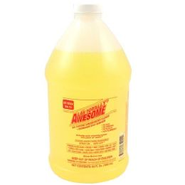 6 Units of Awesome Degreaser Original Refill 64 Ounce - Cleaning Supplies