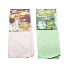 72 Units of MICRO FIBER TOWEL ASSORTED - Towels