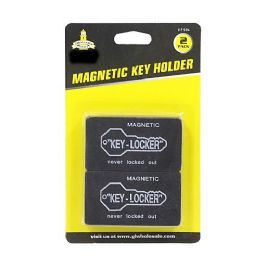 24 Units of 2 PACK MAGNETIC KEY HOLDER - Hex Keys