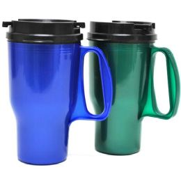 48 Units of Travel Mug - Coffee Mugs