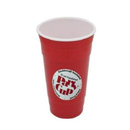 24 Units of 32 OUNCE INSULATED PARTY CUP - Disposable Cups