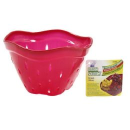 48 Units of FRUIT STRAINER - Strainers & Funnels