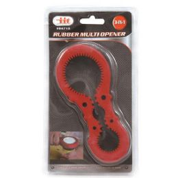 48 Units of Rubber Multi Opener - Kitchen Gadgets & Tools