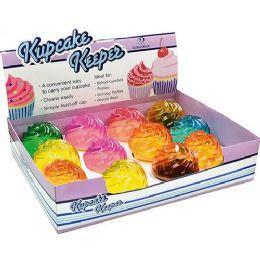 24 Units of Kupcake Keeper - Baking Supplies