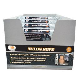 24 Units of Nylon Rope - Rope and Twine