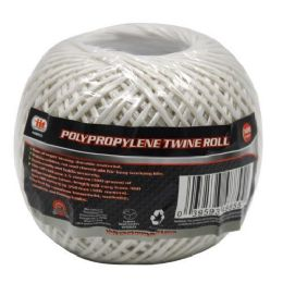 36 Units of POLYPROPYLENE TWINE ROLL - Rope and Twine