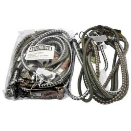 8 Units of Camo Bungee - Bungee Cords