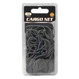 6 Units of Cargo Net - Bungee Cords