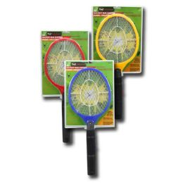 12 Units of Mosquito Racket Zapper - Pest Control