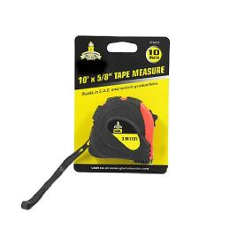 24 Units of Tape Measure - Tape Measures and Measuring Tools