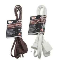 25 Units of HOUSEHOLD EXENSION CORD - Electrical