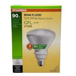 6 Units of FLOOD BULB - Lightbulbs