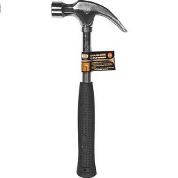 6 Units of Tubular Steel Claw Hammer - Hammers