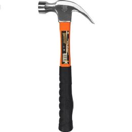 6 Units of Fiberglass Claw Hammer - Hammers