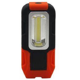 12 Units of 3 Watt Cob Compact Mag Work Lamp - Lightbulbs