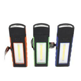 12 Units of COB MAGNETIC SWIVEL WORKLIGHT - Lightbulbs