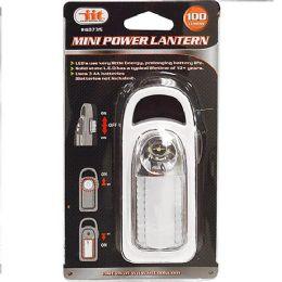 24 Units of MINI POWER LANTERN - Lightbulbs