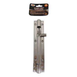 48 Units of 3 Pack Lockset Kit - Padlocks and Combination Locks