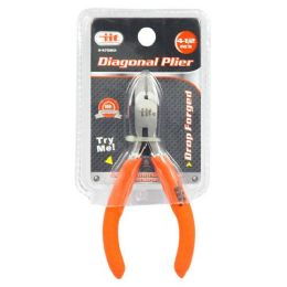 48 Units of Diagonal Plier - Pliers