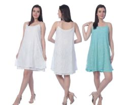 48 Units of Lace Dress - Womens Sundresses & Fashion