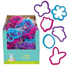 20 Units of Cookie Cutter Easter - Easter