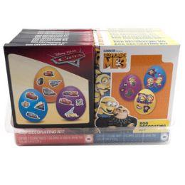 24 Units of Easter Egg Dye Coloring Kit - Easter
