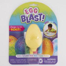 6 Units of Easter Egg Dye Kit Dudleys All In One - Easter