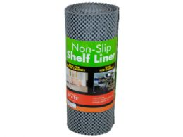 12 Units of MultI-Purpose AntI-Slip Grip Liner 12 X 15 Feet - Hardware