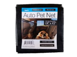 12 Units of Auto Pet Net - Pet Accessories