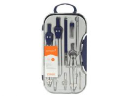 30 Units of 9-Piece Drafting Set - Store