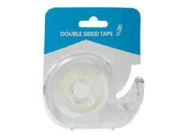 72 Units of DoublE-Sided Tape, 1 Core - Tape