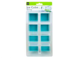 36 Units of Silicone Ice Cube Tray - Freezer Items
