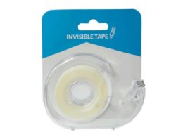 72 Units of Invisible Tape, 1 Core - Tape