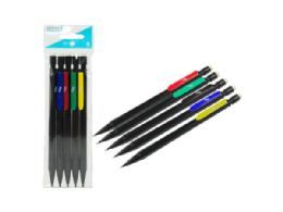 108 Units of 0.5Mm Mechanical Pencils (5Pk) - Pencils