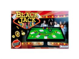 3 Units of Texas Holdem And Blackjack Game Set - Toy Sets