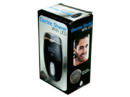 18 Units of Electric Shaver With Led - Shaving Razors